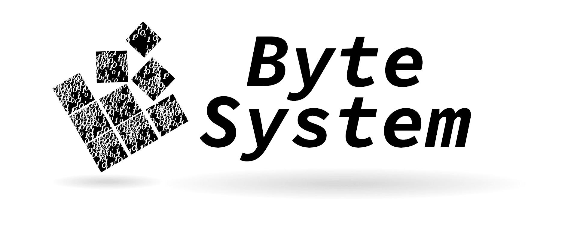 Byte System